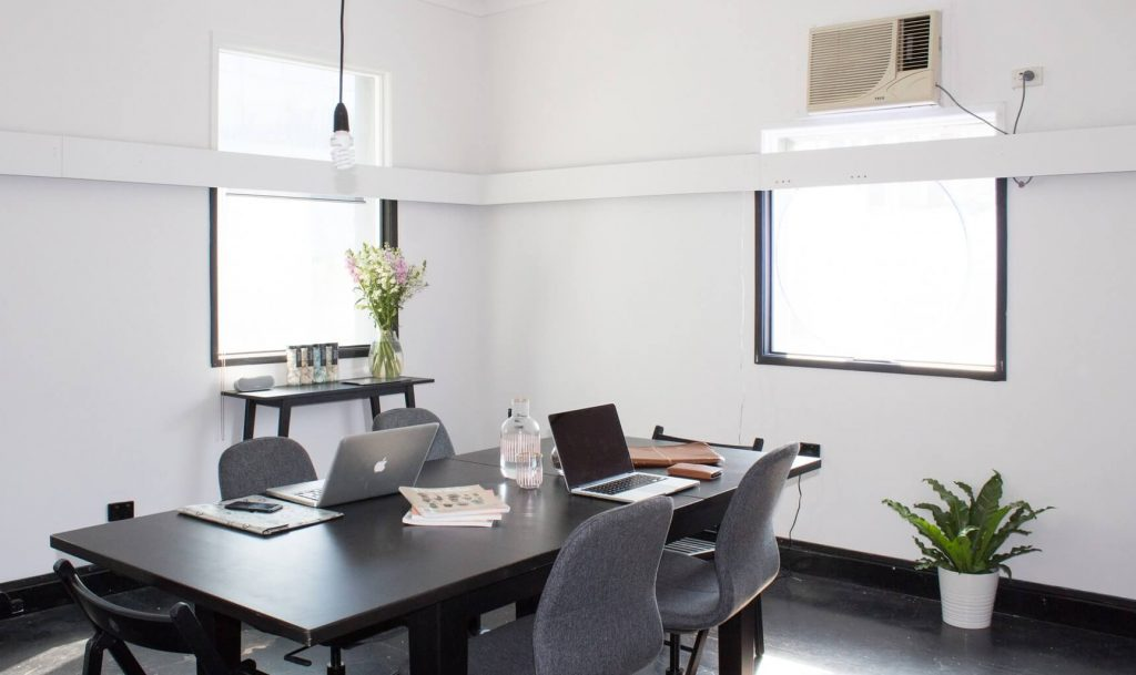 Does Air Conditioning Improve Productivity in Offices?